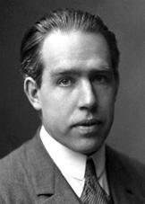 Нильс Бор (Niels Bohr)