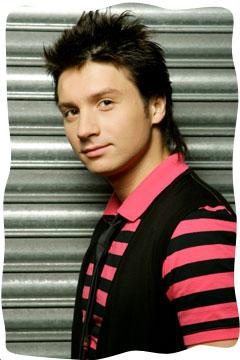 Сергей Лазарев (Sergey Lazarev)