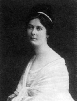Айседора Дункан (Isadora Duncan)