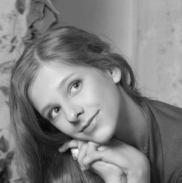 Елизавета Арзамасова (Elizaveta Arzamasova)