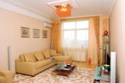 Квартира Яны Клочковой