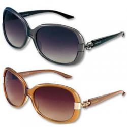Селин Дион выпустила коллекцию солнцезащитных очков