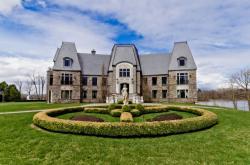 Дом Селин Дион в Квебеке