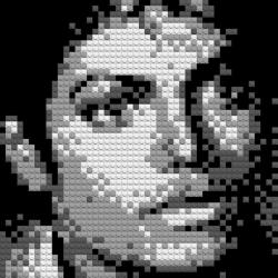 Майкл Джексон в искусстве