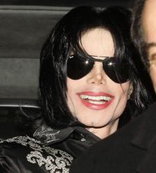 Майкл Джексон. Папарацци