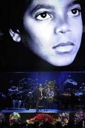 Майкл Джексон: ретроспектива