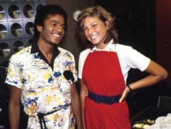 Женщины Майкла Джексона