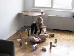 Кортни Лав для LOVE Magazine, осень-зима 2013-2014