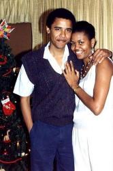 Барак и Мишель Обама. Идеальная семья: миф или реальность?