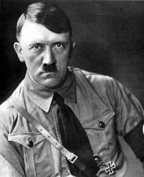 """Человек года-1938"": Адольф Гитлер (""Time"", США)"