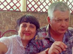 Родители Даши Астафьевой