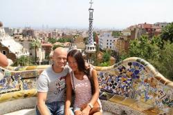 Влад Яма и его девушка Лилия
