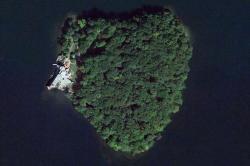 Остров Брэда Питта