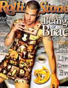 Брэд Питт для Rolling Stone, октябрь 1999