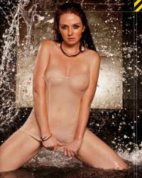 Елена Катина для Maxim