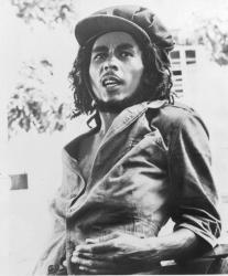 Боб Марли о богатстве