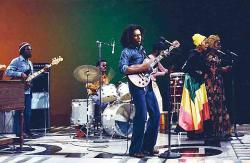 Боб Марли и Золотая эра регги