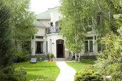 В гостях у Дмитрия Маликова и его семьи