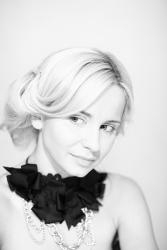 Лилия Ребрик без макияжа