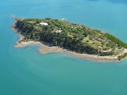 Остров Ким Кардашян и Канье Уэста