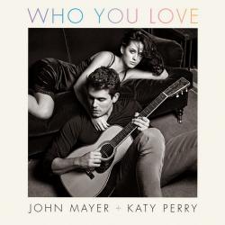 Кэти Перри и Джон Майер для Vanity Fair US, 2013