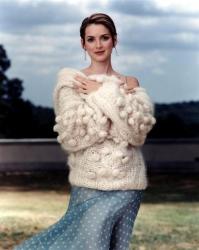 Вайнона Райдер образца 1999 года