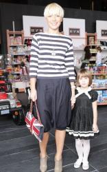 Ирина Юдина и ее дочь