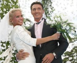 Свадьба Глюкозы и Александра Чистякова