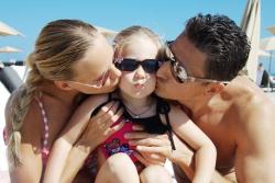 Семейный отдых Глюкозы в Майами