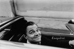 Леонардо ДиКаприо для Esquire