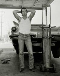 Ричард Гир, 1978 год