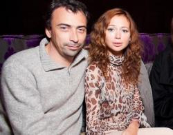 Семья Елены Захаровой