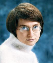 Эвелина Хромченко фото в молодости