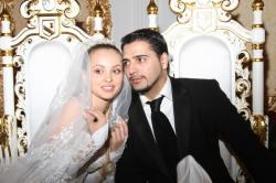 Свадьба: Александра Бердникова и студенткы из Ростова Ольги