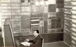 Компютеры Сергея Лебедева