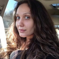 Евгения Власова без макияжа
