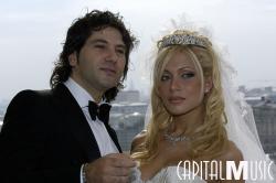 Свадьба Авраама Руссо и Морелы Фердман