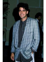 Эволюция стиля Джорджа Клуни