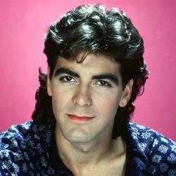 Трансформация Джорджа Клуни