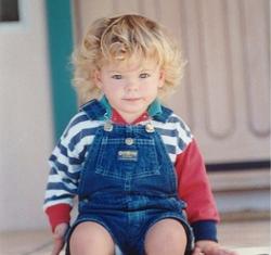 Зак Эфрон в детстве и юности