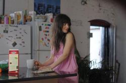 Зоуи Дешанель: кадры из фильмов