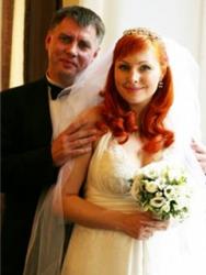 Семья Натальи Бочкаревой