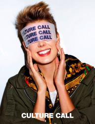 Агнесс Дин для Culture Call