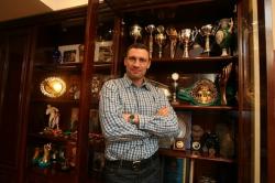 Квартира Виталия Кличко в Киеве