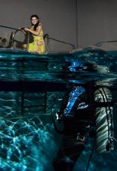 Подводные фото Ёлки