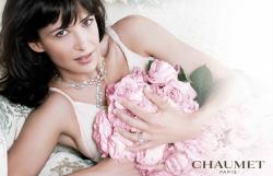 Софи Марсо для Chaumet