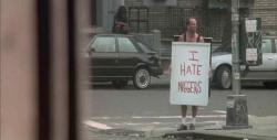 """Брюс Уиллис: интересный факт из съемок фильма """"Крепкий орешек 3"""""""