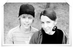 Джастин Бибер с родителями
