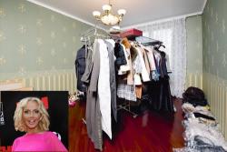 Неожиданно скромная комнатка Маши Малиновской