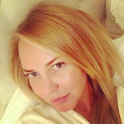 Маша Малиновская без макияжа